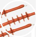 accessori cavi alta tensione