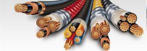 cavi elettrici media tensione