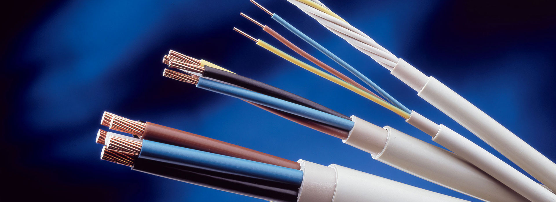 cavi elettrici alta e media tensione