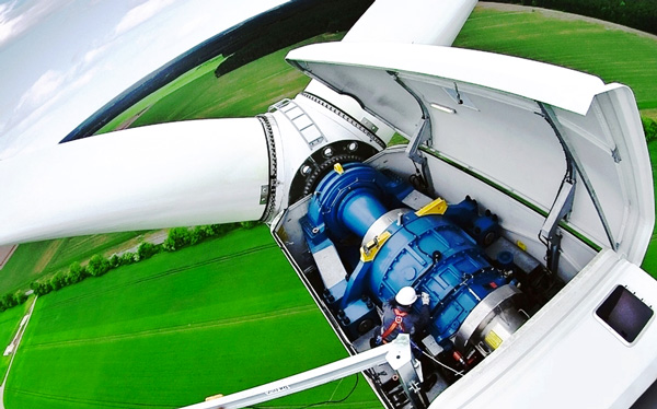 Cavi elettrici energie rinnovabili